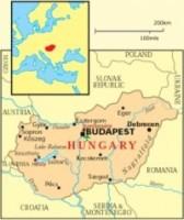 hungary_map_europe